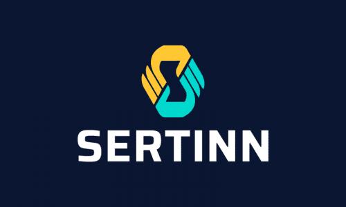 Sertinn - Business business name for sale
