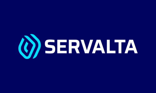 Servalta - Delivery domain name for sale