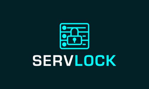 Servlock - Technology brand name for sale