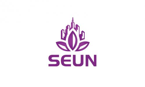 Seun - Creative startup name for sale