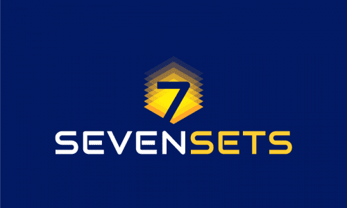 Sevensets - Retail domain name for sale
