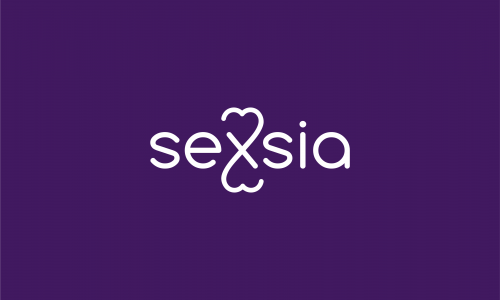 Sexsia - Contemporary business name for sale