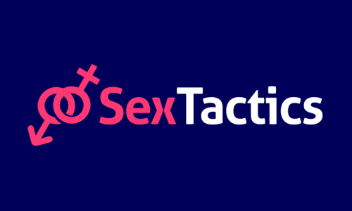 Sextactics - Appealing brand name for sale