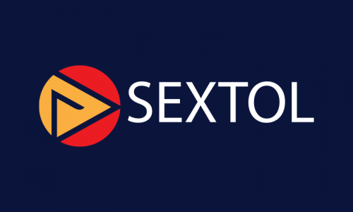Sextol - Movie domain name for sale
