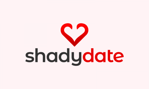 Shadydate - Dating business name for sale