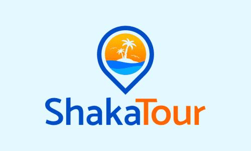 Shakatour - Travel brand name for sale