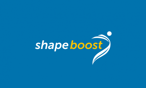 Shapeboost - Marketing brand name for sale