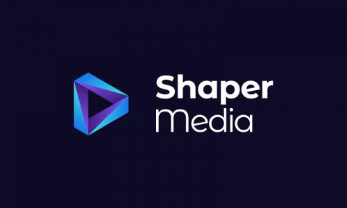 Shapermedia - Media product name for sale