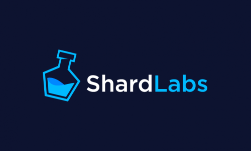 Shardlabs - Potential business name for sale
