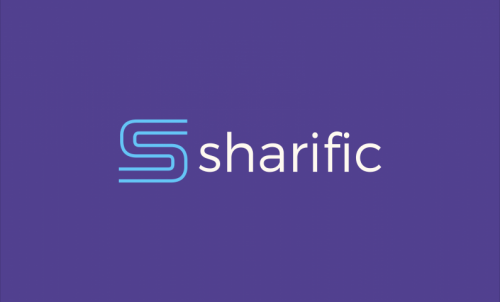 Sharific - Marketing product name for sale