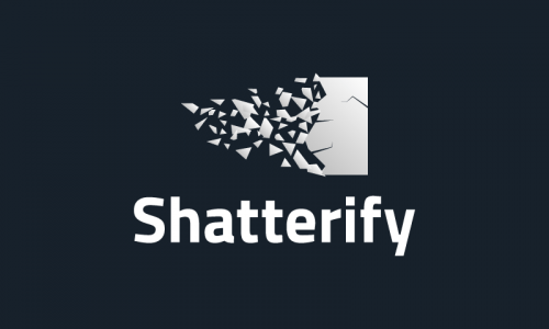 Shatterify - Retail brand name for sale