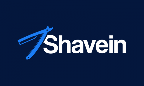 Shavein - Marketing product name for sale