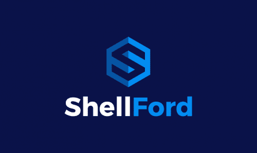 Shellford - Marketing business name for sale