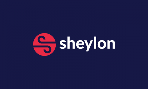 Sheylon - Appealing brand name for sale