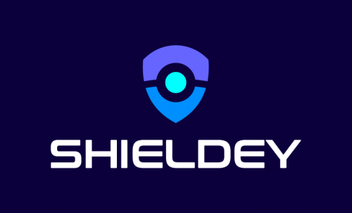 Shieldey - Healthcare startup name for sale
