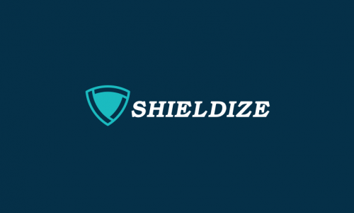Shieldize - Security company name for sale