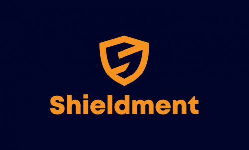 Shieldment - Technology startup name for sale