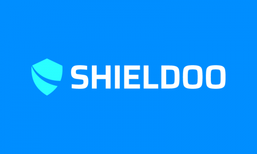 Shieldoo - Security domain name for sale