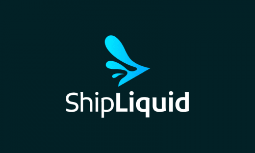 Shipliquid - Shipping business name for sale