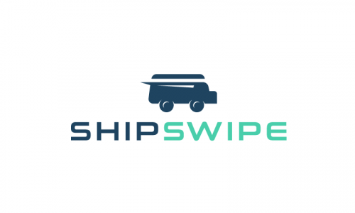 Shipswipe - Shipping business name for sale