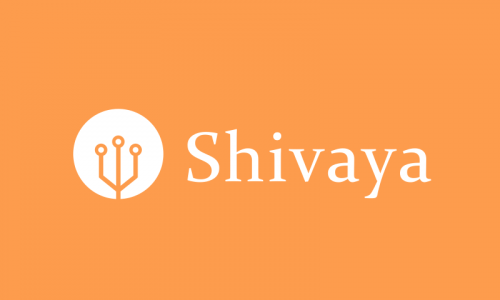Shivaya - Health startup name for sale