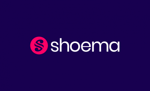Shoema - Clothing domain name for sale