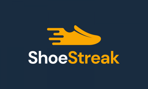 Shoestreak - Clothing product name for sale