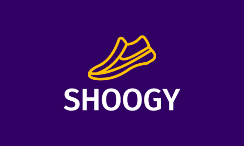 Shoogy - E-commerce product name for sale