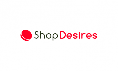 Shopdesires - E-commerce domain name for sale