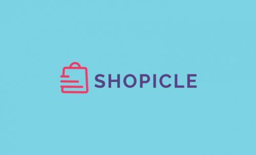 Shopicle - E-commerce brand name for sale