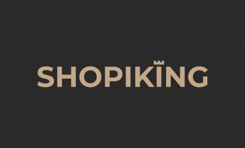 Shopiking - Retail brand name for sale