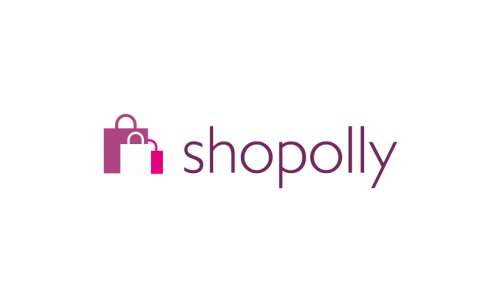 Shopolly - E-commerce startup name for sale