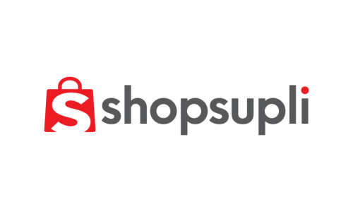 Shopsupli - Retail startup name for sale