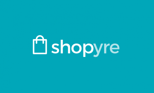 Shopyre - Retail product name for sale