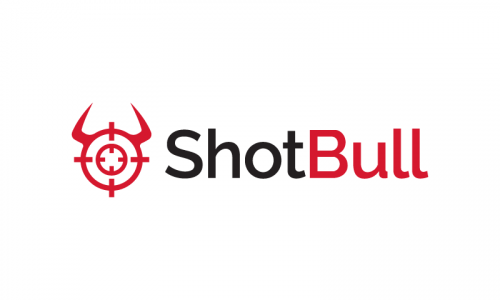 Shotbull - Sports business name for sale