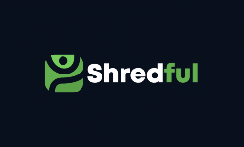 Shredful - Health business name for sale