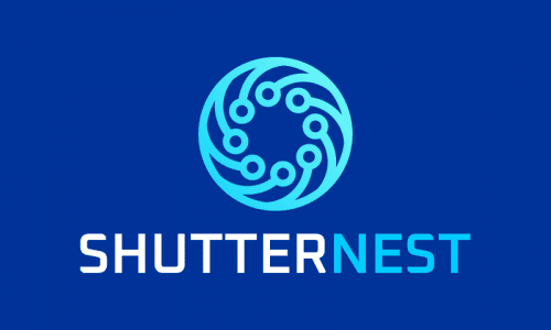 Shutternest - Photography product name for sale