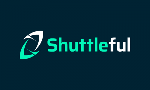 Shuttleful - Travel domain name for sale