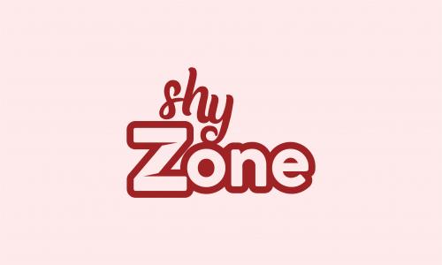 Shyzone - E-commerce company name for sale