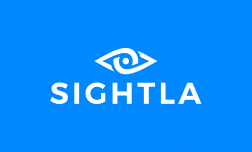 Sightla - Retail product name for sale