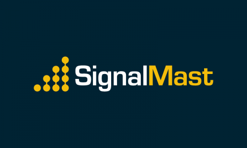 Signalmast - Business product name for sale