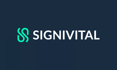 Signivital - Medical devices product name for sale