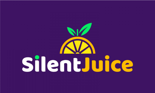 Silentjuice - E-commerce product name for sale