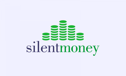 Silentmoney - Finance product name for sale