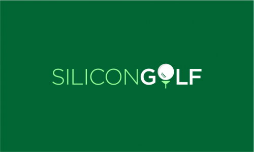 Silicongolf - Sports business name for sale