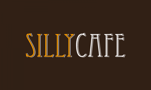 Sillycafe - Food and drink brand name for sale