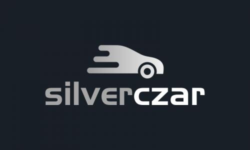 Silverczar - Business startup name for sale