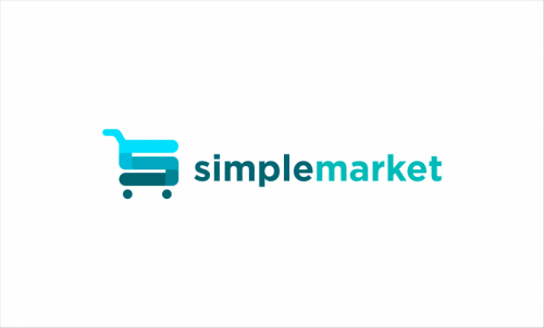 Simplemarket - Marketing company name for sale