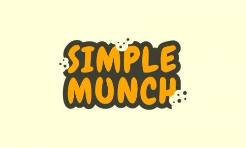Simplemunch - Food and drink startup name for sale