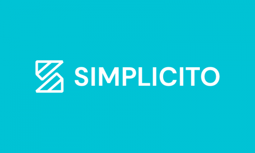 Simplicito - Audio business name for sale